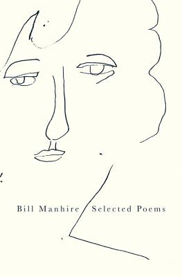 Selected Poems By Manhire, Bill
